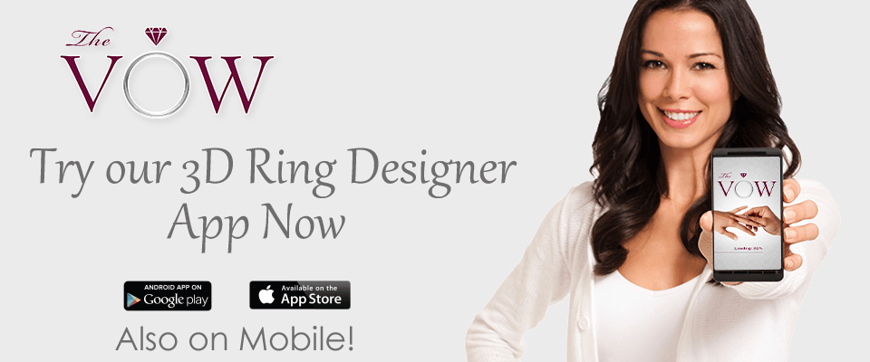 3D Engagement Ring Designer -  Homepage Banner...
